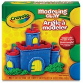 Пластилин Crayola Modeling Clay