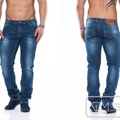 Джинсы мужские Модель №: W1170