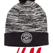 Шапка зимняя для подростков и мужчин H&M Швеция
