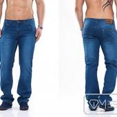 W1160 Стильные мужские джинсы 30 и 31 рр