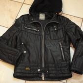 Куртка черная, р. 44-46