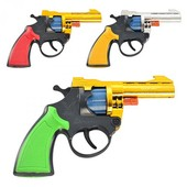 Пистолет A 2  на пистонах