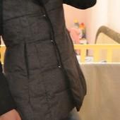 Куртка от Kiraplastinina