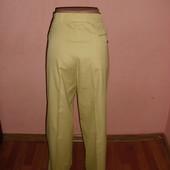 брюки р-р 14,сост новых Sangan