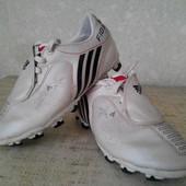 Бутсы Adidas F 10 р.31(оригинал)