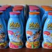 Pinio дитячий шампунь 2в1