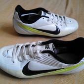 Бутсы-футзалки Nike(оригинал)р.34
