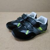 Кроссовки на липучках (спортивные туфли)