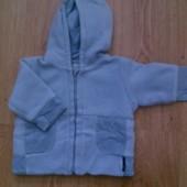 Фирменная деми курточка