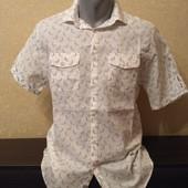 Акция!!! Рубашка Linea (Линеа), разм:S