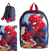 Рюкзак Н&М Человек паук для дошкольников и школьников
