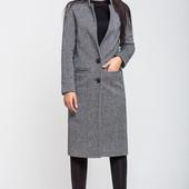 Пальто Френд удлиненное. Размеры: 42,44,46,48 (1