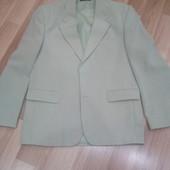Пиджак и брюки  р. 48  (L-XL)