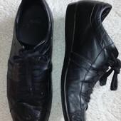 кожаные туфли Hugo Boss 30 см ст