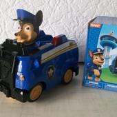 Машина с героем м/ф Щенячий патруль Paw Patrol, муз., движение