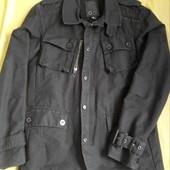 Куртка без утеплителя Firetrap р.46-48(оригинал)