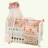 Детская постель Twins Premium P-035 Бемби