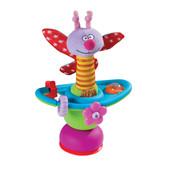 Taf Toys игрушка на присоске Цветочная карусель Таф тойз