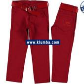 Котонові брюки для підлітків від 13 до 18 років в трьх кольорах!