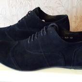 Цена снижена Срочно новые классные оригинальные туфли  Egle 42 размера