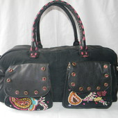 Женская дорожная сумка butterfly
