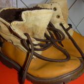 деми ботинки размер 28-10
