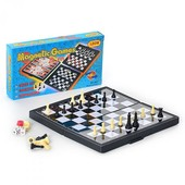 Шахматы 3831  на магнитах