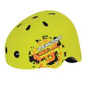 Шлем Tempish Skillet 102001081 размер s, m, l зеленый