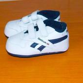 Фирменные кроссовки Reebok для ребенка (11 см)