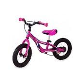 Детский, качественный беговел Alexis-Babymix WB006 pink