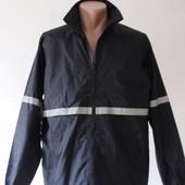 Куртка-ветровка мужская подростковая PortAuthirity, р. s