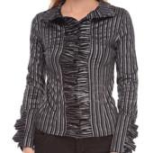 Распродажа - Блуза девочкам от Basechen  в школу для  школы
