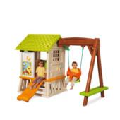 Smoby домик с Винни Пухом Сладкие мечты 310463