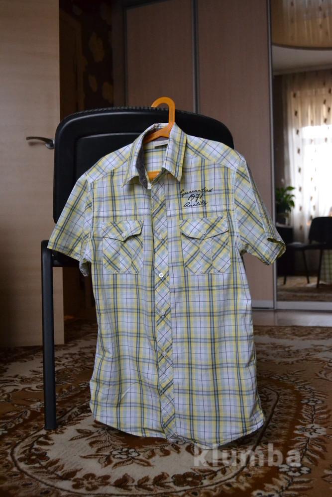 Рубашка S фото №1