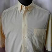 Нежная мужская рубашка из Германии, ворот 43