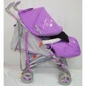 Детская коляска-трость Bambi W-308 цвета в ассортименте