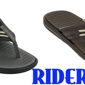 Оригинал новые шлепки/вьетнамки Rider (Райдер) по супер цене