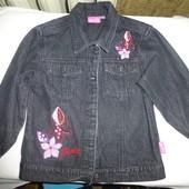 пиджак 116см Barbie