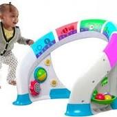 Fisher-Price развивающий центр для малышей.Новинка