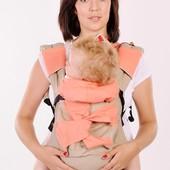 Эрго рюкзак My baby