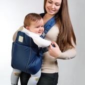 Рюкзак-кенгуру Baby Breeze