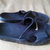 Шлёпанцы резиновые Nike  р.42