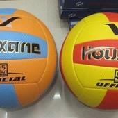 Мяч волейбольный PU 220г 2 цвета. артикул вт-VB-0024