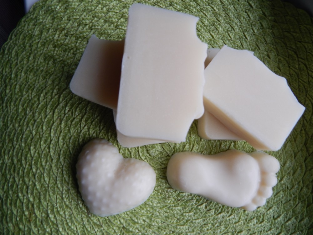 Натуральное детское мыло! для деток от рождения! фото №1