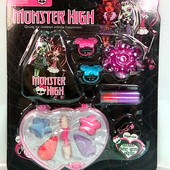Косметика Monster High, в ассортименте