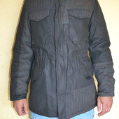 продам фірмову куртку-парку чоловічу, розмір L, XL