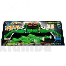 Игровой набор - арбалет zeon (3 стрелы с подсветкой) фото №1