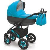 Всесезонная универсальная коляска для детей Camarelo Carera 16
