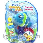 Мыльные пузыри Рыбка (60мл) (10125dhobb-bf Bubble Fun)