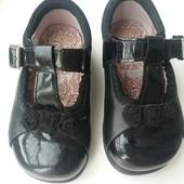 Туфли clarks 12,5 см стелька